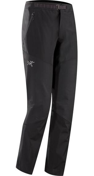 Arcteryx M's Gamma Rock Pant Black, Reg